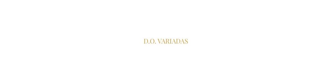 D.O. VARIADAS