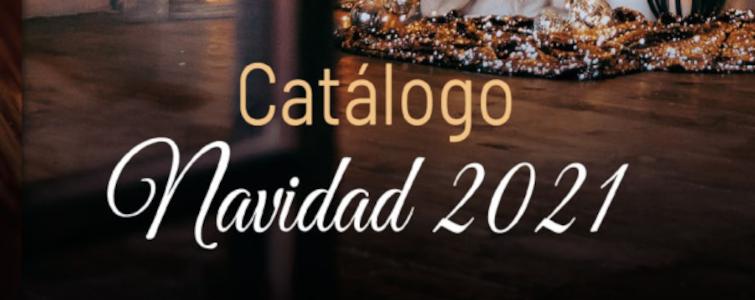 catalogo DISNAV2021